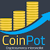 Best Coinpot And Moon Faucets List, Reviewed for 2020
