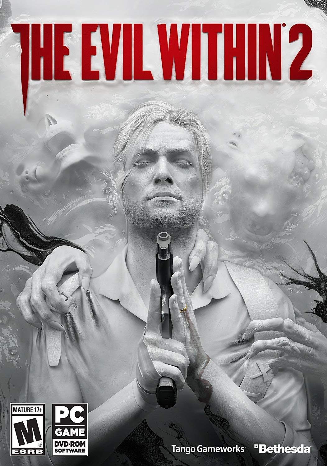 The Evil Within 2 Torrent (PC)