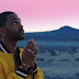 Big Sean Wears Daniel Patrick