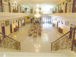 Daftar Hotel di Cilacap yang Paling Populer