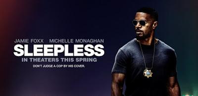 film action terbaru sleepless