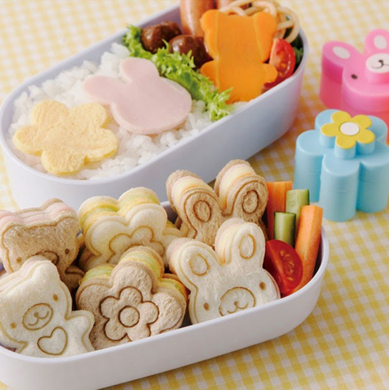 10 Sandwich-Free Kids' Lunch Ideas. Or, you know, sandwich-free lunch ideas for letmeturntheradio.gqe I don't know anyone who, deep down, doesn't want food on a stick at some point.