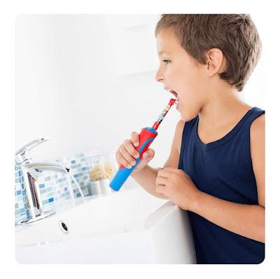App Disney cepillado dientes