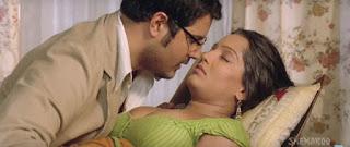 Meghna Naidu And Himanshu Malik In Movie Rain 1