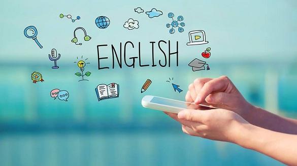 5 bước luyện tiếng Anh