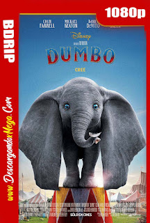Dumbo (2019) BDRip 1080p Latino