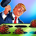 Prediction market doubts Trump will complete first term after COVID-19 diagnosis