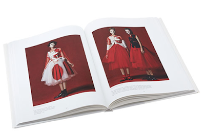 Sneak Preview of Rei Kawakubo for Comme des Garcons Art in the in-between Catalogue - The Met Museum