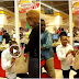 Lovely moment Man proposed to his girlfriend at Onitsha mall (Photos)