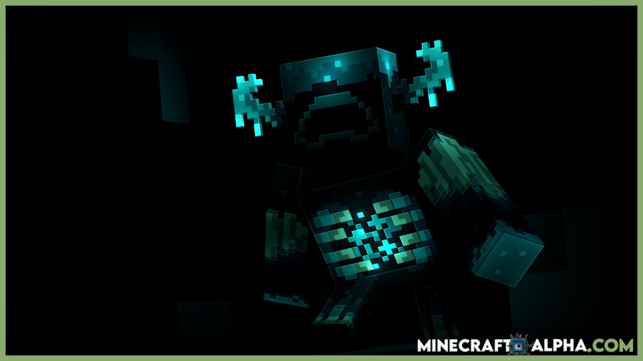 How to Find Warden in Minecraft 1.18 Caves & Cliffs (2021)