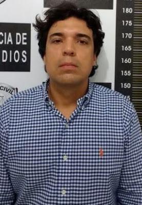 Assassino de Mariana Costa ficará isolado para evitar tratamento hostil dado a estupradores por parte de presidiários
