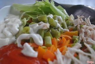 Tips Makanan Sehat Terbaik Untuk Sahur Kuat Seharian! No 2 Terbukti!