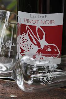 Pinot Noir Lelievre