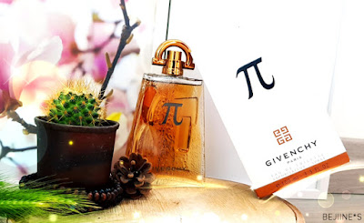 Parfums Notino Givenchy Pi