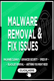 GOT HACKED? Remove malware recover hacked wordpress, security fix Professional Cleanup detailed Scan