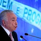 Temer defende implantação do semi-presidencialismo e reforça importância de atrair investimento estrangeiro