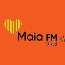 Ouvir agora Rádio Maia FM 99,3 - Maringá / PR