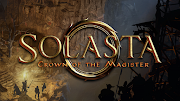 The Solasta: Crown of the Magister