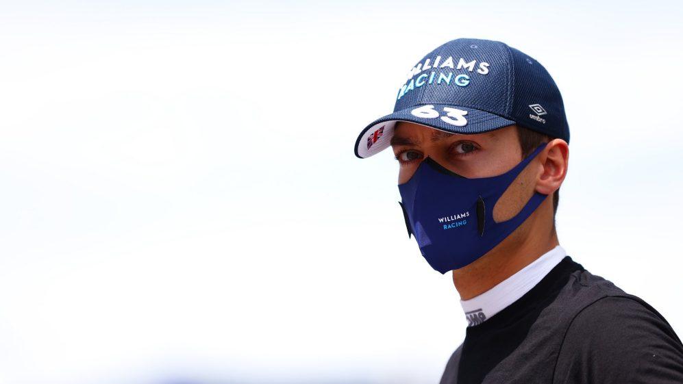 Russell rotula Portugal de 'a corrida mais difícil desde 2019', enquanto culpa as condições de vento pelas dificuldades da Williams