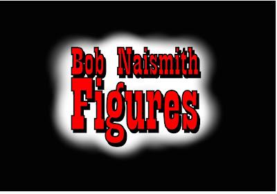 Bob Naismith, Sculptor