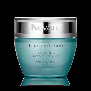 Κρέμα Ημέρας NovAge True Perfection 50ml Κωδικός 31978  Δίνει Bonus Points 34