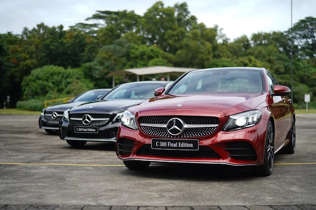 harga c 300 amg final edition
