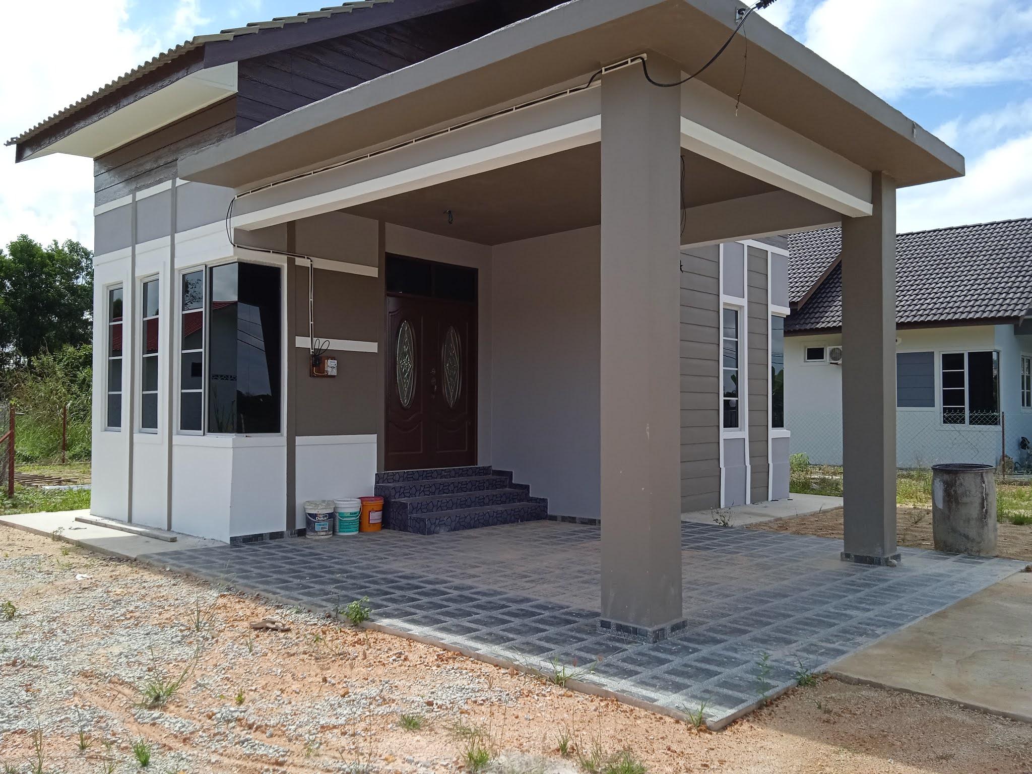 Laman UtamaRumah di MelorRumah Banglo Di Melor (50 Meter Dari Jalan Besar) Untuk Dijual