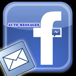 Cara Membalas Pesan Facebook Secara Otomatis