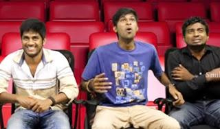 Kavalai Vendam Movie Review   Smile Settai Dumbest Review