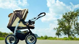 Kumpulan Jenis Stroller Bayi Terbaik untuk Anda