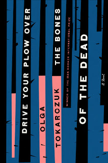 Drive Your Plow Over the Bones of the Dead review