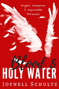 https://www.amazon.com/Blood-Holy-Water-Vampires-Impossible-ebook/dp/B06XRN2NZ2/