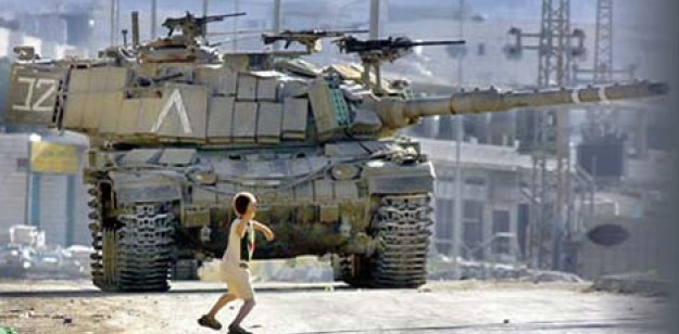 Beginilah Cara Malaikat Membantu Warga Palestina dalam Perang Gaza