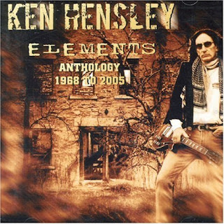 Ken Hensley's Elements