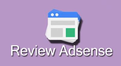 Gambar Jasa Review Site Adsense Murah
