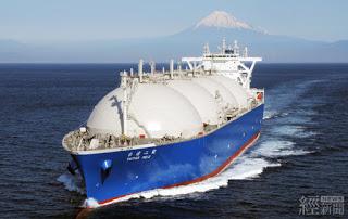 12月天然氣降價2.54% 桶裝瓦斯價格不調整