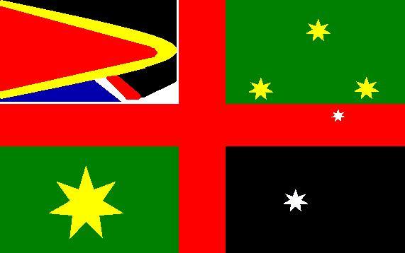 sam s flags new australian flag