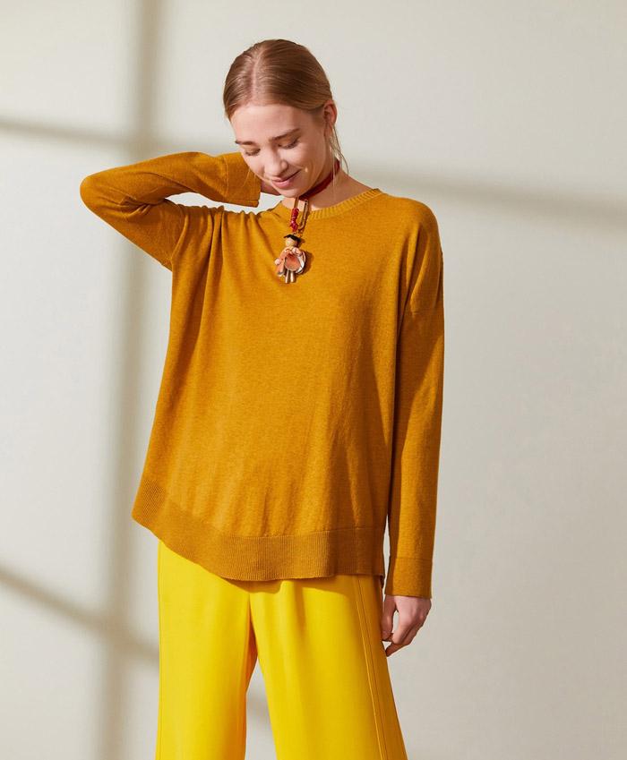 tejidos primavera verano 2021 sweaters mujer