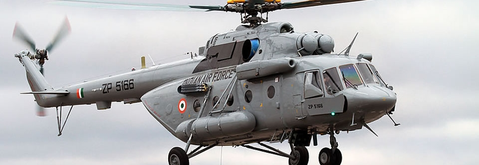 Росія намагається зірвати індійський контракт Мотор Січі