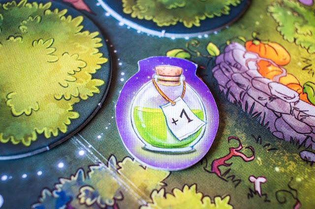 Recenzia hry Tajná výprava čarodejů