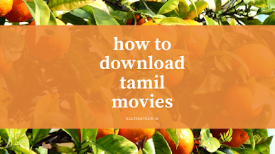 download tamil movies without tamilrockers
