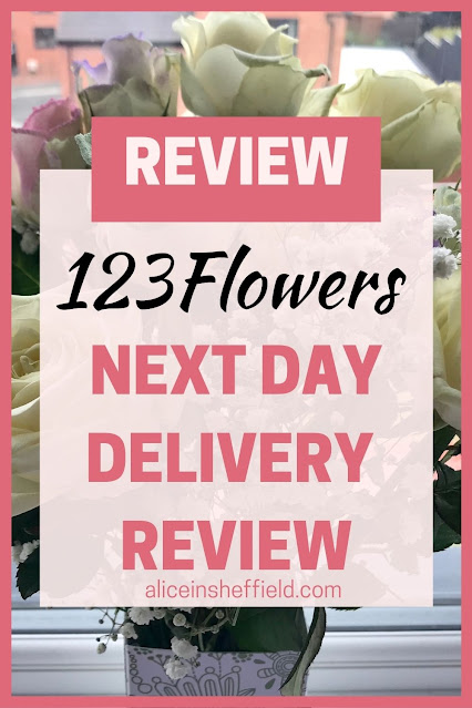 123 Flowers Delivery