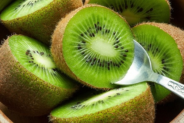 What are the kiwi benefits to the body?