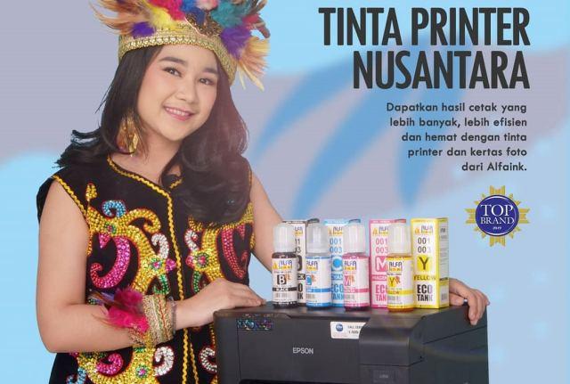 Memilih Tinta Printer Yang Bagus-IGalfaink