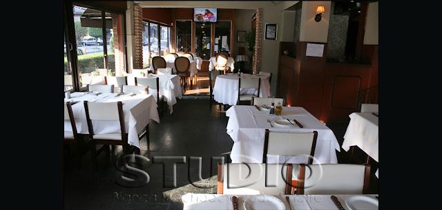 fotos de ambientes de restaurante