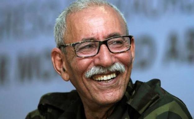 الرئيس الصحراوي يغادر يوم الغد وحدة العناية المركزة بعد أسبوعين من دخوله المستشفى.