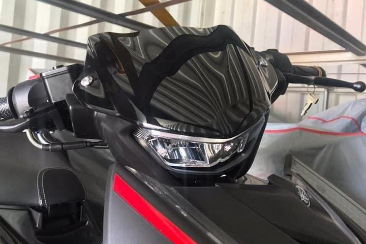 Yamaha Exciter mới có mạnh hơn nhờ công nghệ van biến thiên VVA?