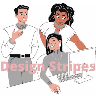 Design Stripes's Creative Team