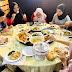 Makan Tengahari di Restoran Nyonya Suan, Melaka