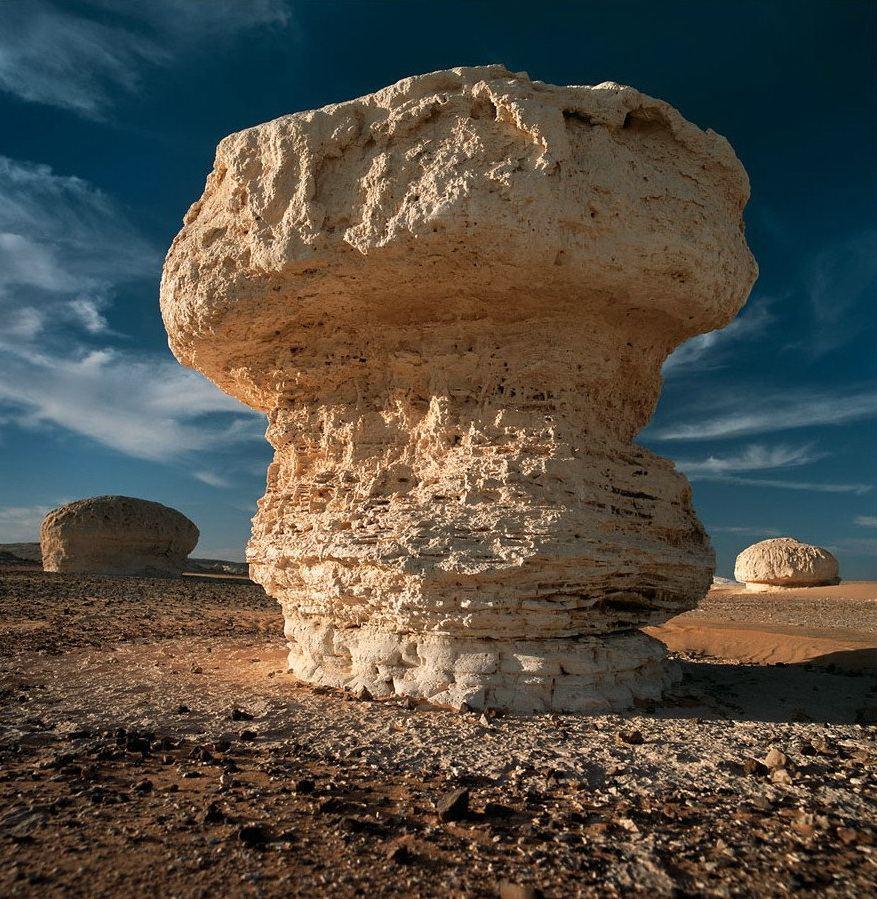 White Desert National Park Egypt 11